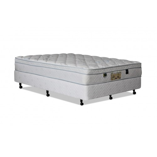 QUEEN MANHATTAN PILLOWTOP RIVIERA PARADISE MATTRESS