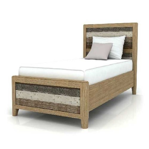 buy popular 21d75 25ff0 Bahamas Single Bed with 1 Drawer