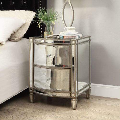 rochelle bedside table