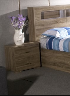 OXFORD – Ava bedside