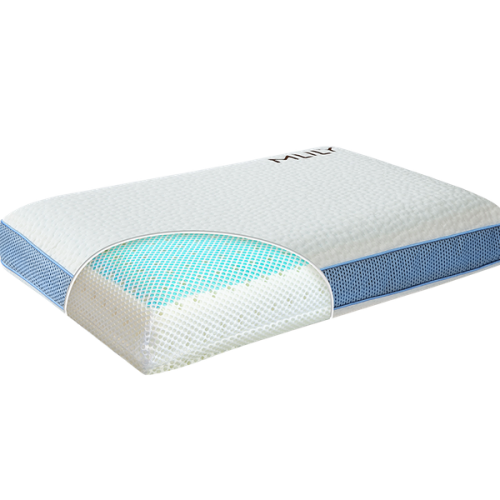 mlily active touch pillow