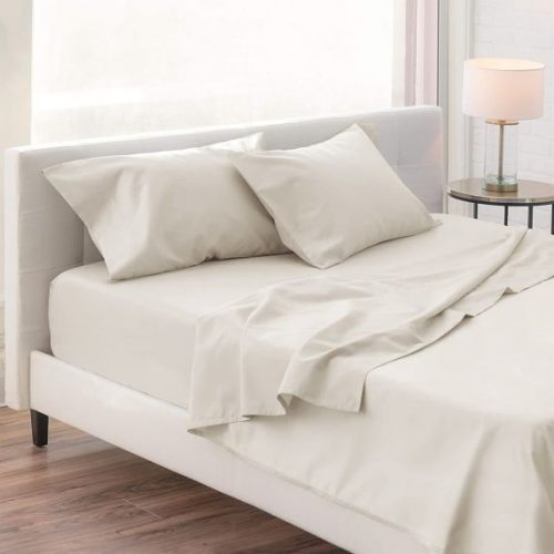 DDECOR 1000 THREAD SHEET SET (IVORY)